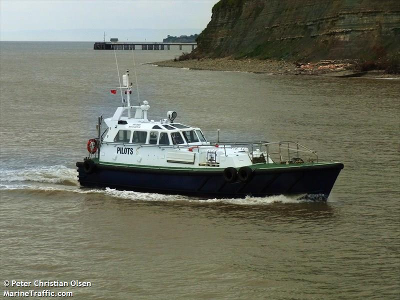 PILOT VESSEL GALLANT