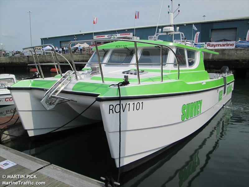 ROV 1101
