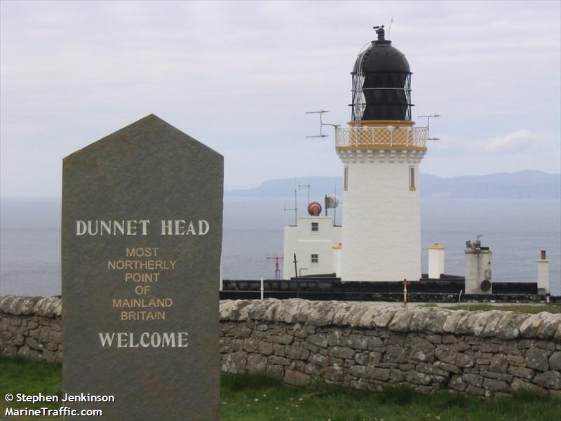 Dunnet Head