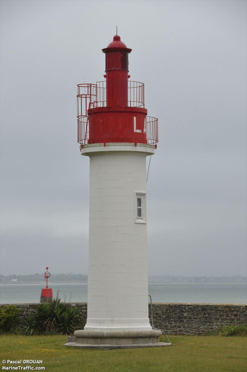 Pointe De Langoz