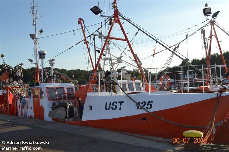 UST 125