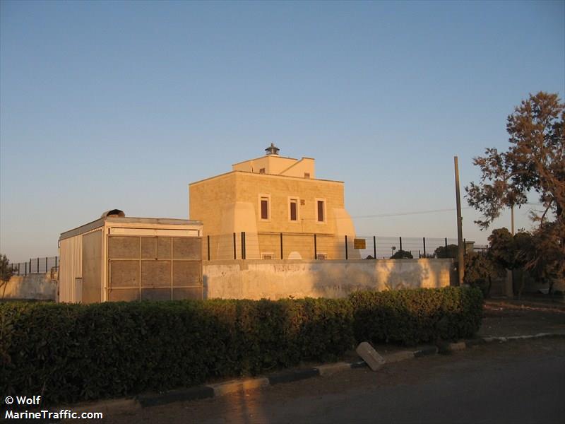 Torre Santandrea