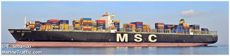 MSC BETTINA
