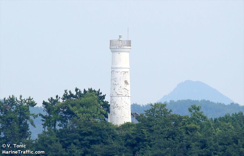 Hwangdeokdo