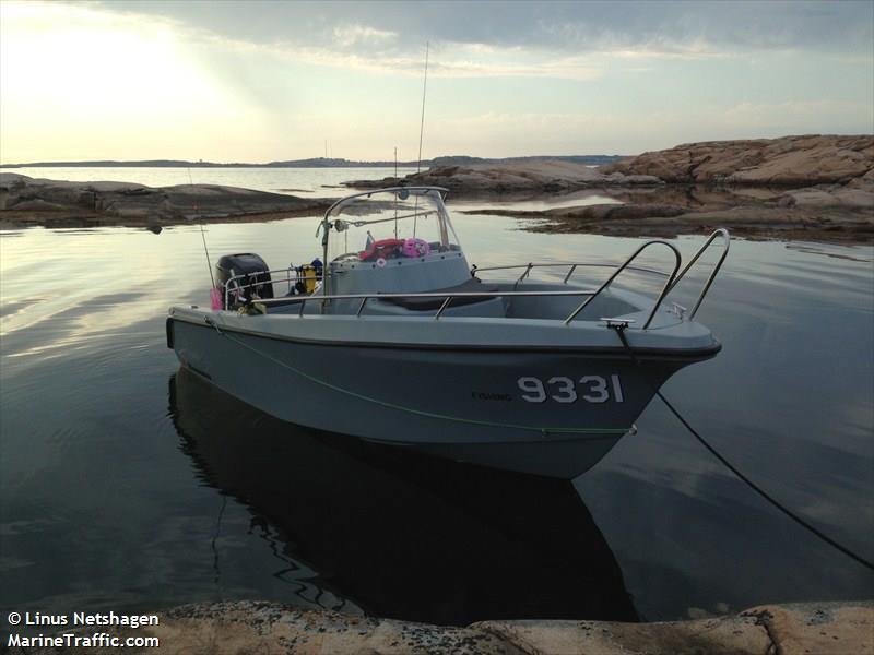 9331 FISHING