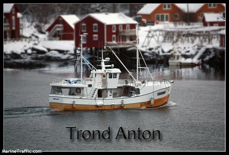 TROND ANTON