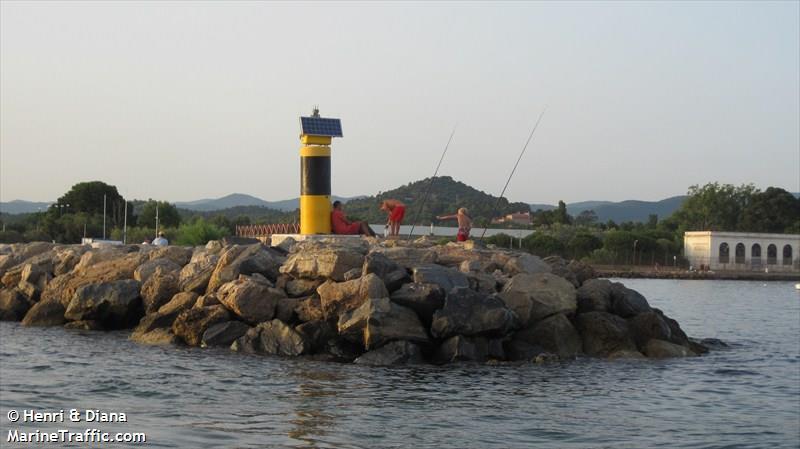 Port Miranar