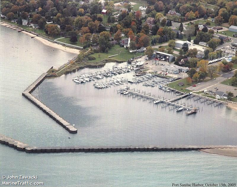 PORT SANILAC