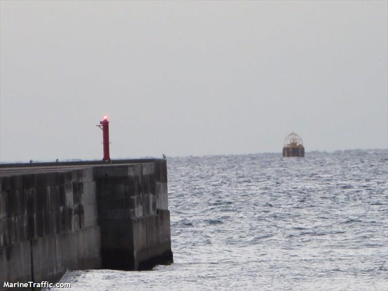 Obuchi Fishing Port