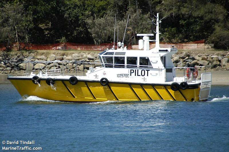 PILOT V L AMITY
