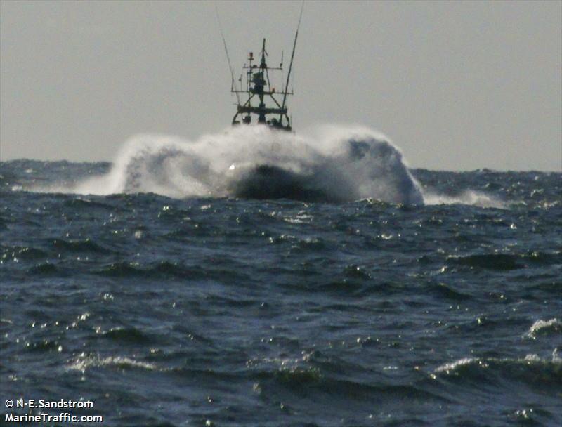 HMS TAPPER
