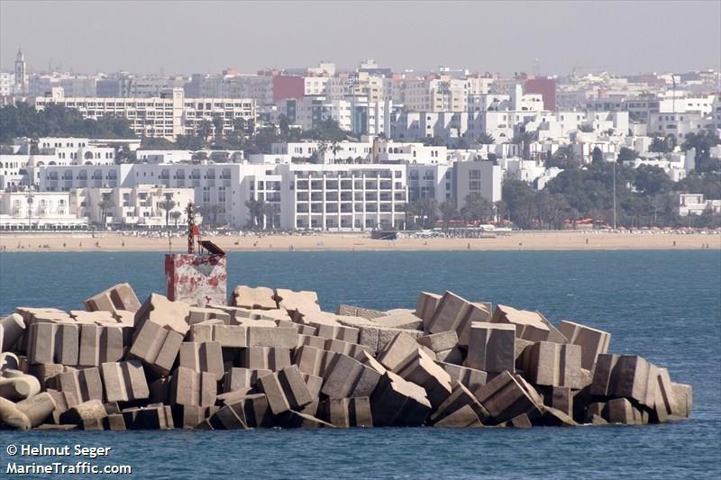 Agadir Grande Jetée