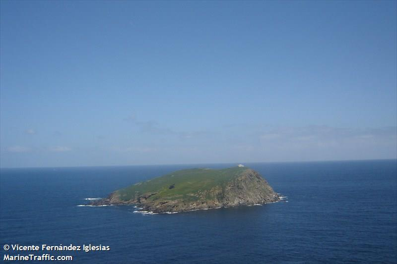 Isla Coelleiria