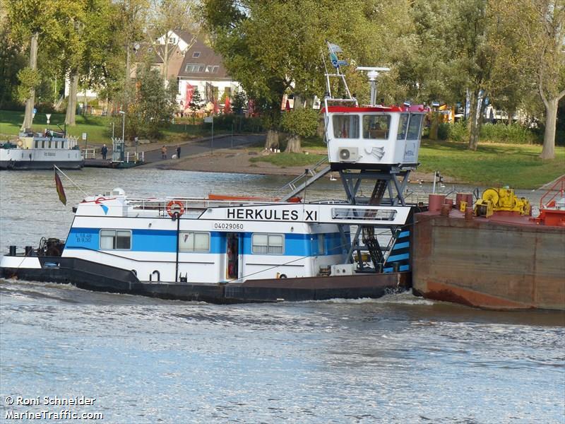 HERKULES XI