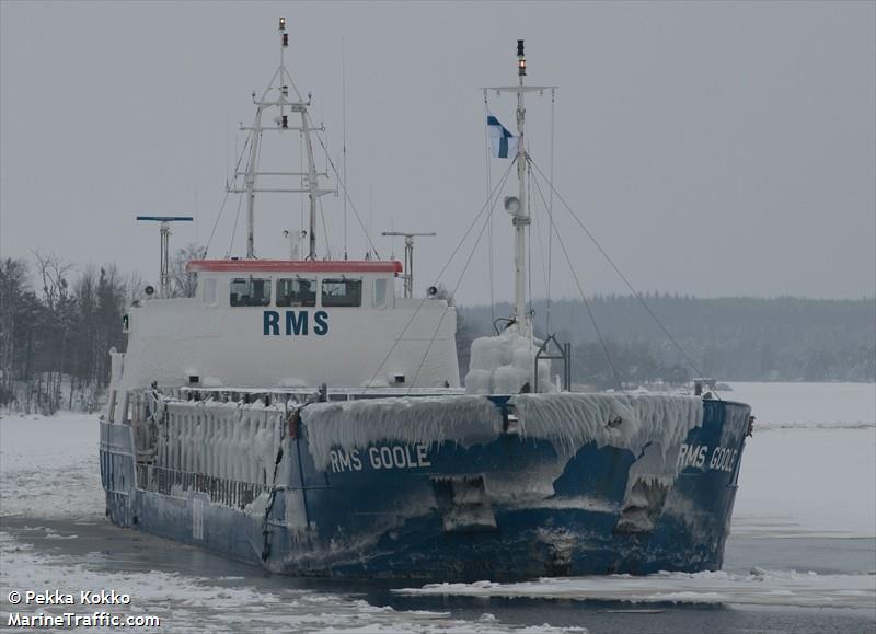 RMS GOOLE