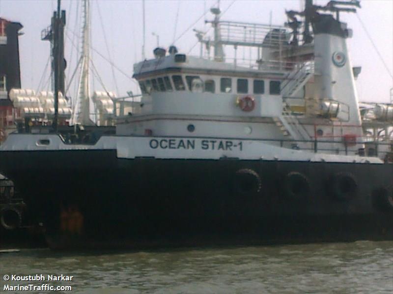OCEAN STAR 1