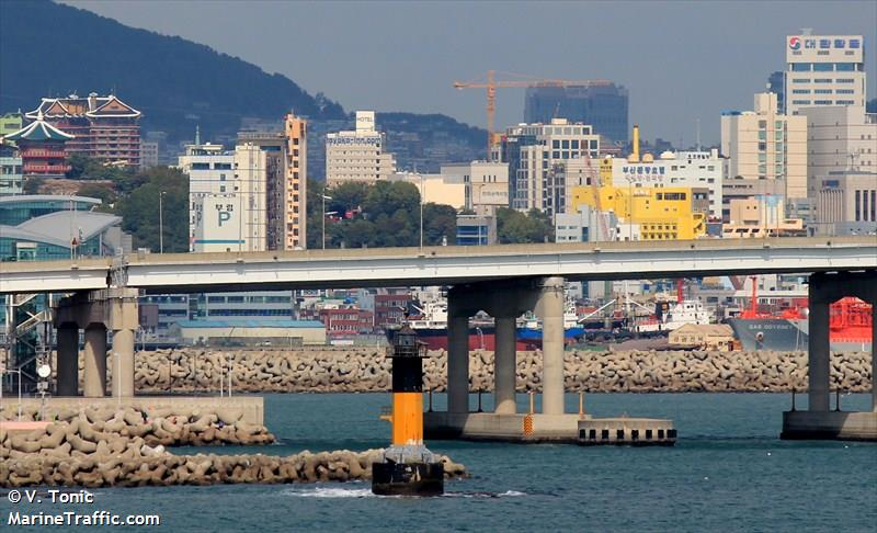 Busan South Harbor