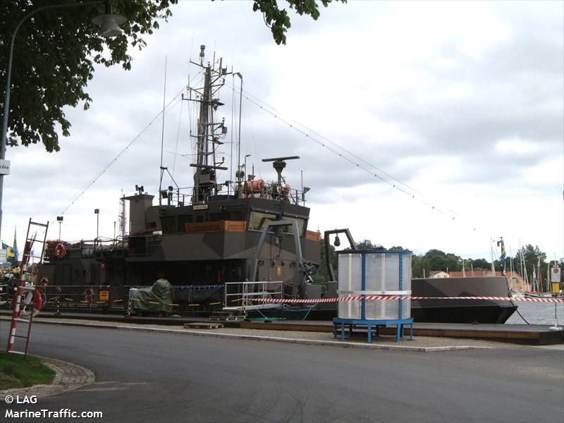 HMS FURUSUND