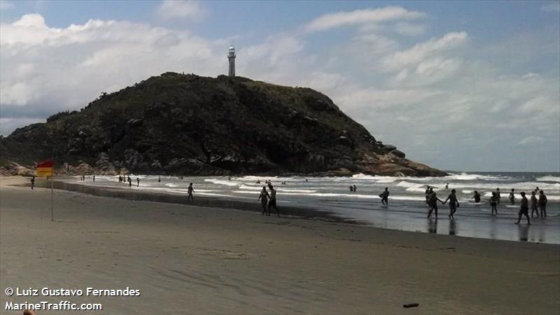 Ponta Das Conchas