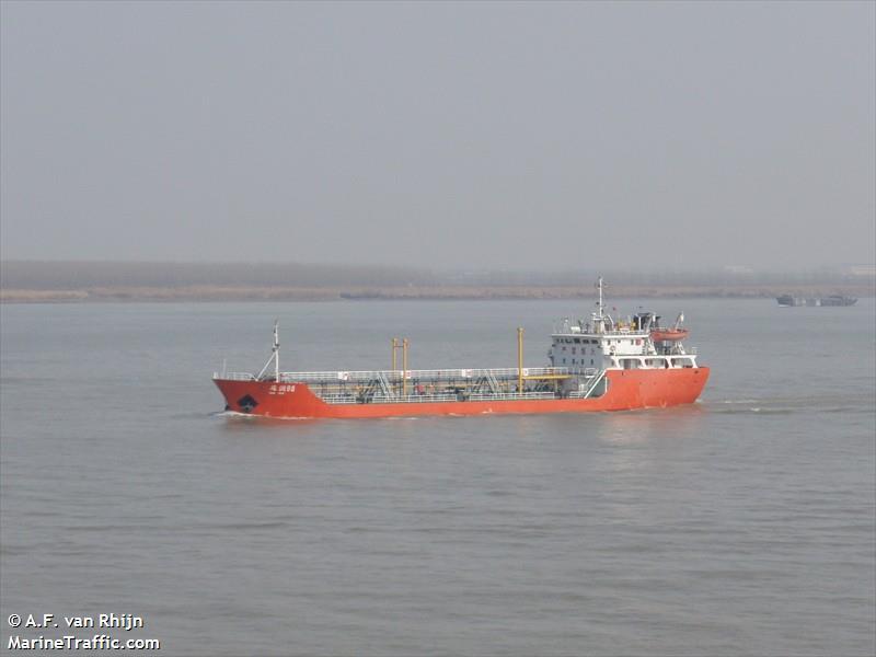 HUARUN98