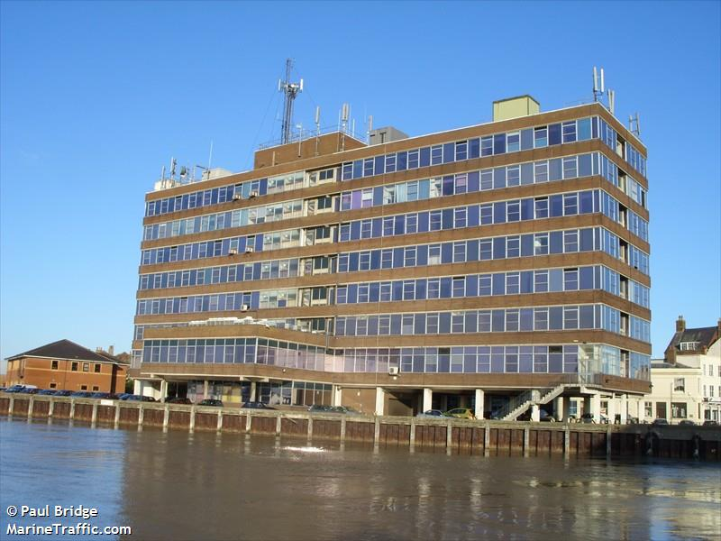 MRCC Yarmouth