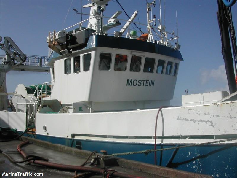 MOSTEIN
