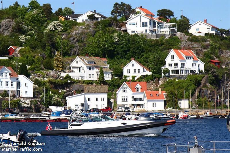MY DREAM NORWAY