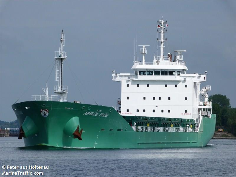 ARKLOW MUSE