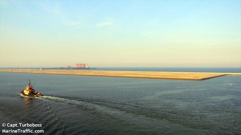 Port of SOHAR (OM SOH) details - Departures, Expected Arrivals and