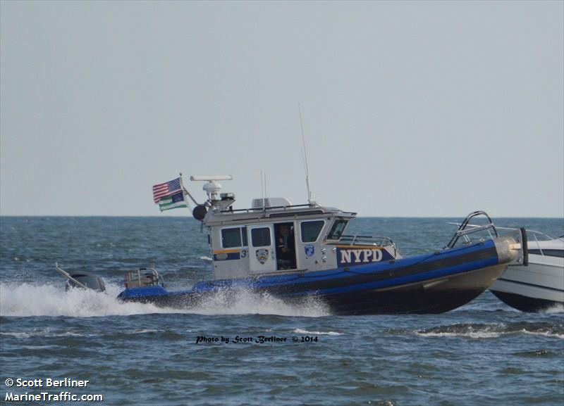 NYPD 315