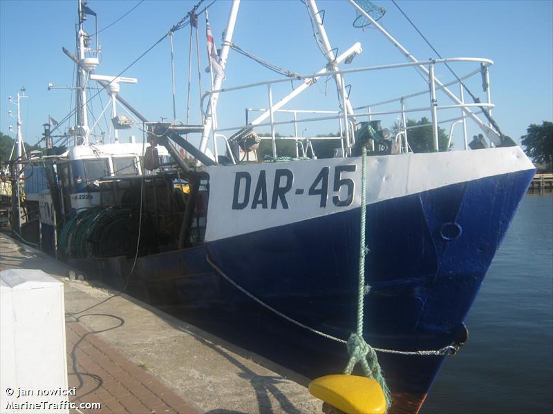 DAR 45