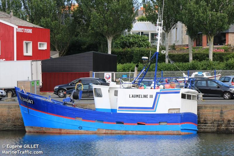 LAUMELINE 3