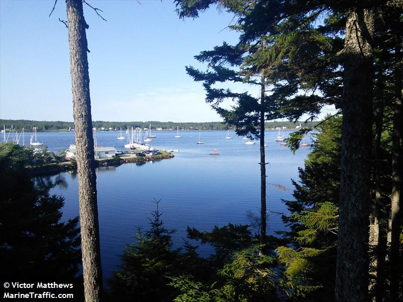 LAHAVE RIVER