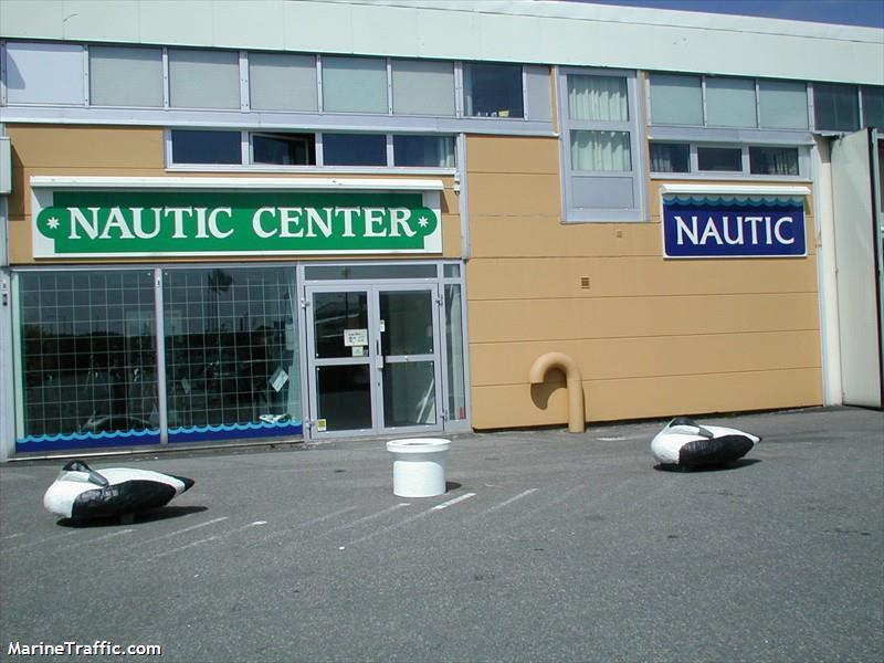 WWW.NAUTIC CENTER.SE