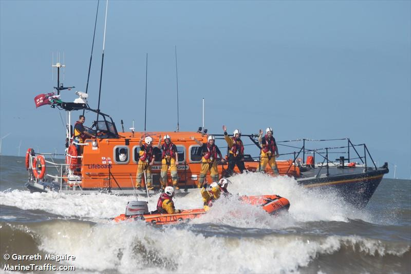 RNLI LIFEBOAT D 770