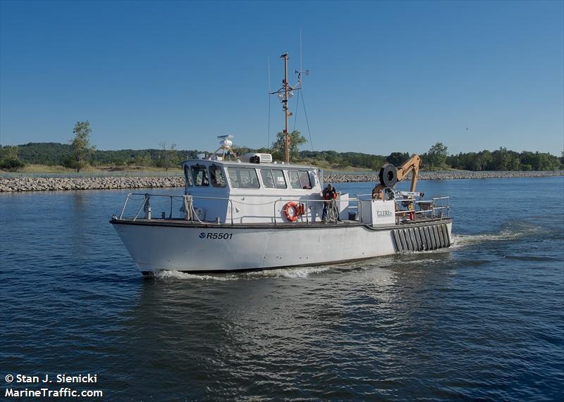 NOAA R5501