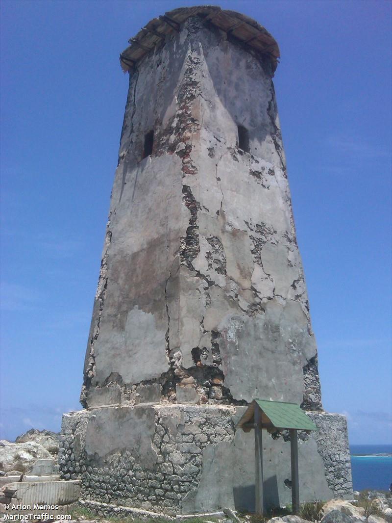 El Gran Roque
