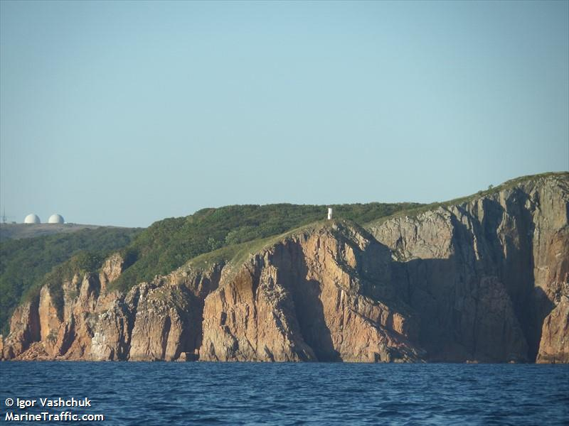 Ostrov Shkota