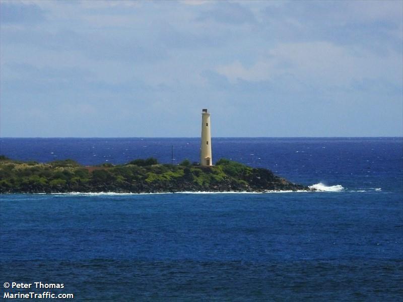 Nawiliwili Harbor