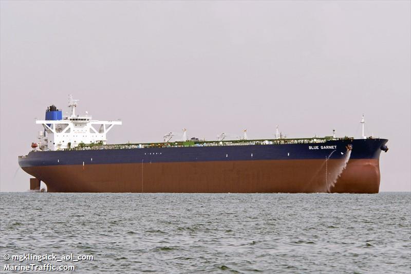 Vessel details for: MARAN TAURUS (Crude Oil Tanker) - IMO ...