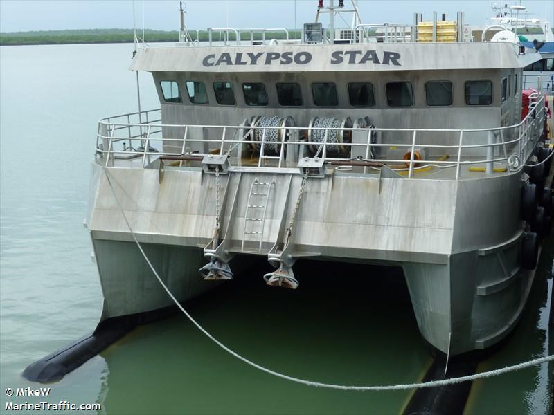 CALYPSO STAR