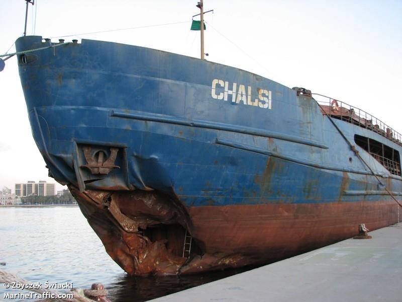 CHALSI