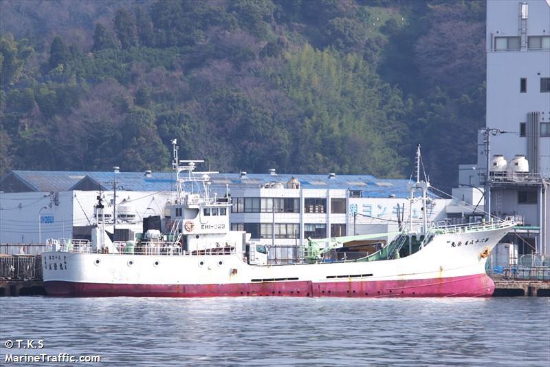 SEIEI MARU NO.68