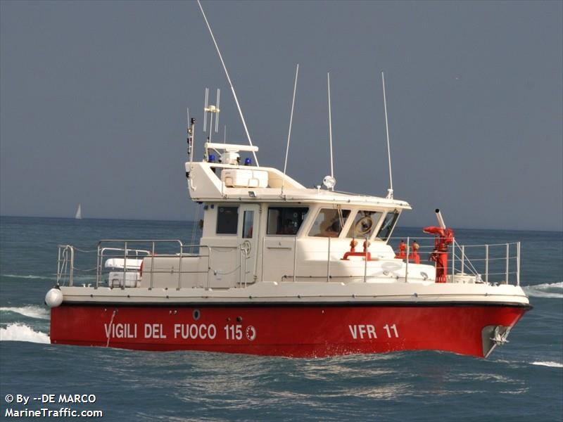 VF R11