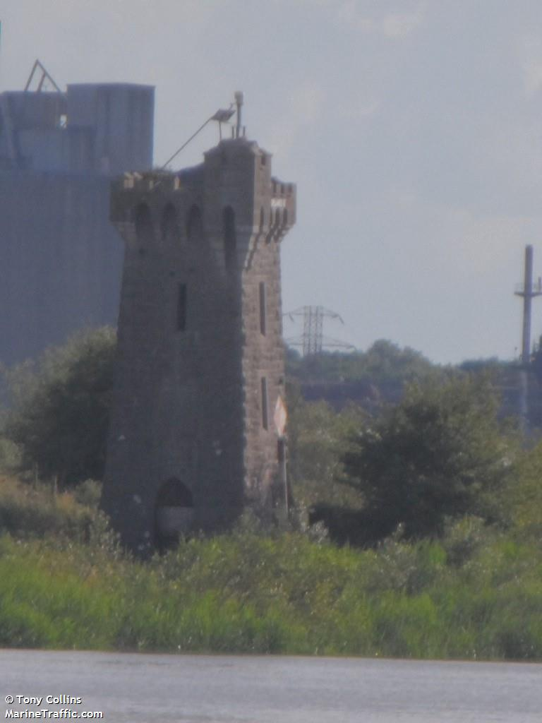 Spillanes Tower