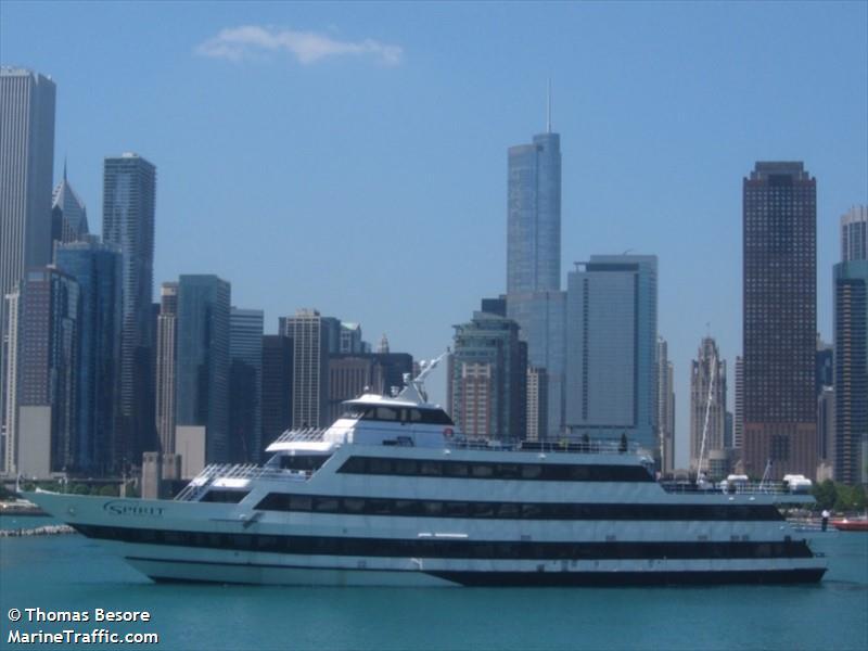 SPRIT OF CHICAGO