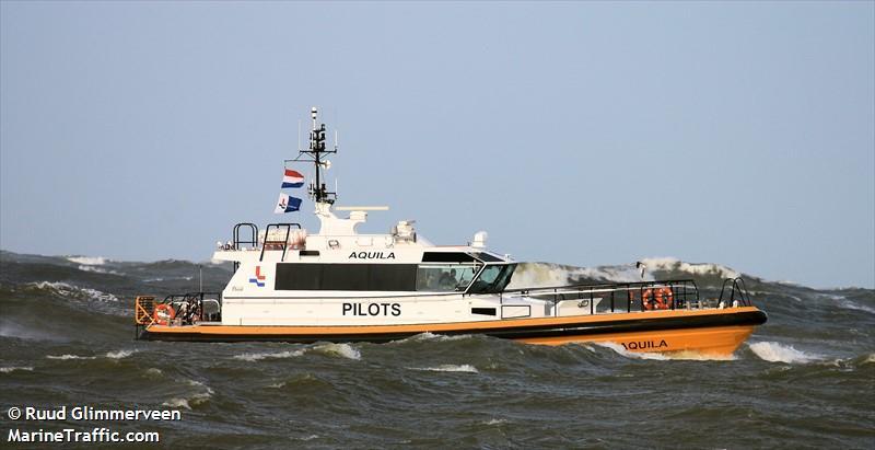 AQUILA PILOTS