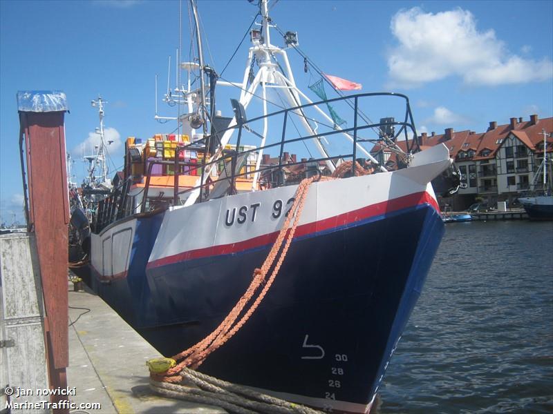 UST 92