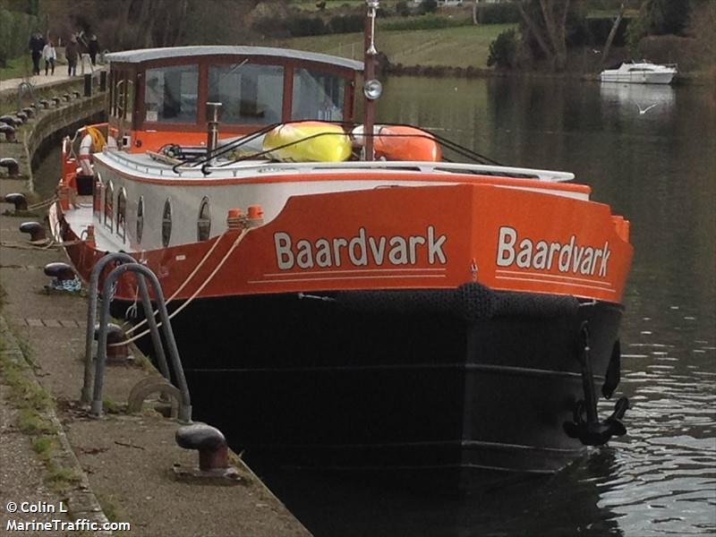 BAARDVARK