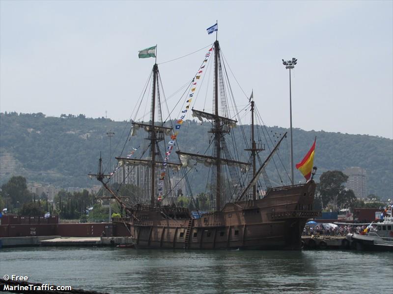 El Galeon